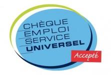 CESU acceptés